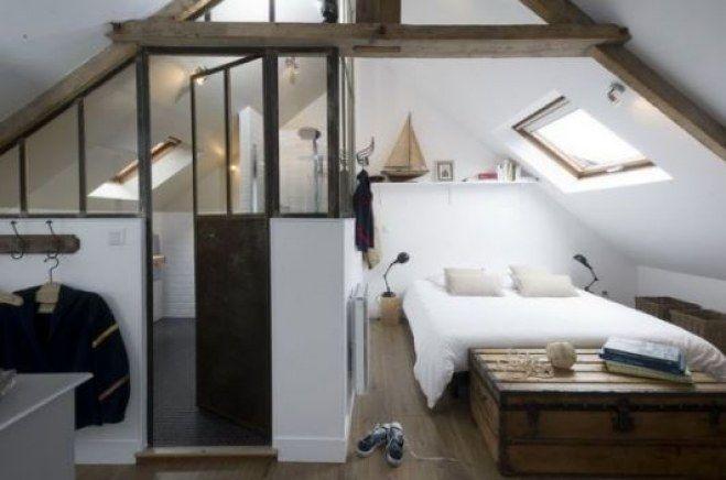Schlafzimmer dachschräge ~ Dachschrägen gestalten mit diesen tipps richtet ihr euer