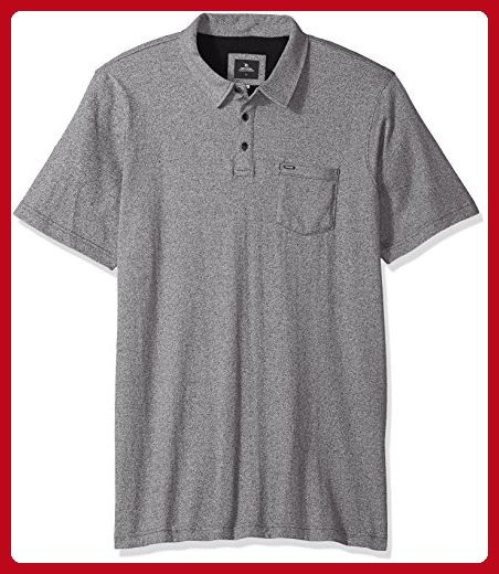 Rip Curl Mens Links Polo Shirt