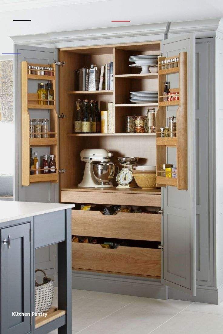 New Kitchen Pantry Ideas - #kücheninspiration
