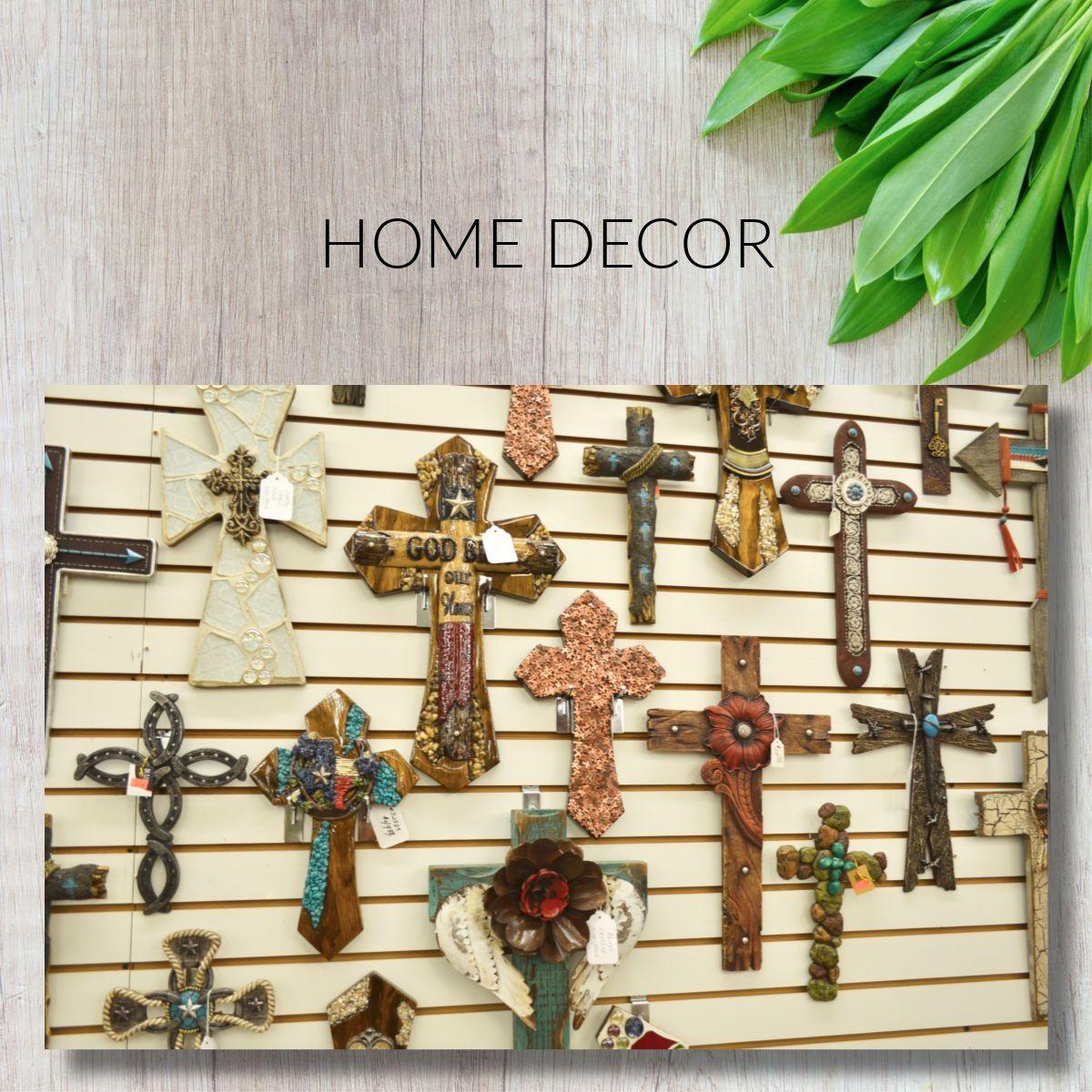 Beautiful home decor can be found at Bargain Barn!   Decor ...