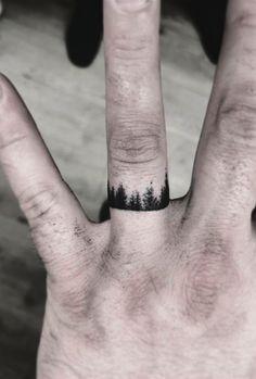 Photo of 40 kleine Tattoo-Designs für Männer mit tiefen Bedeutungen