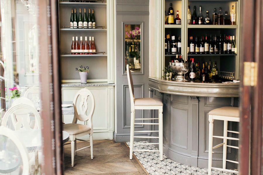 Aubaine london bistrot restaurant coffee books bar