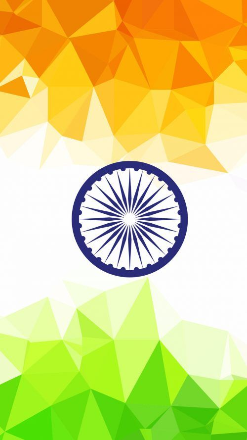 National Flag Images For Whatsapp 02 Of 10 India Flag In Hd 1080p Indian Flag Wallpaper Indian Flag Colors Indian Flag