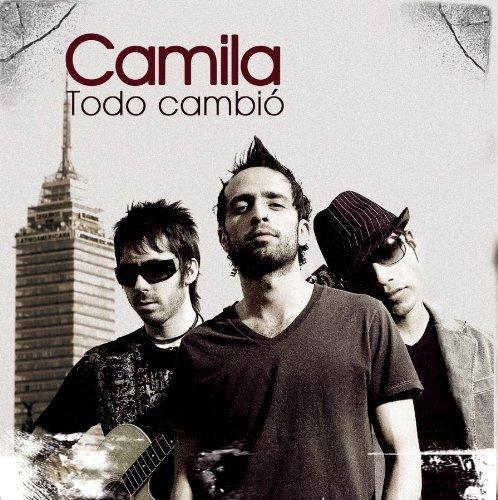 Camila Abrazame Latin Music Good Music Listen To Free Music