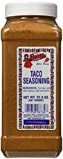 Homemade Taco Seasoning Mix | DebbieNet.com