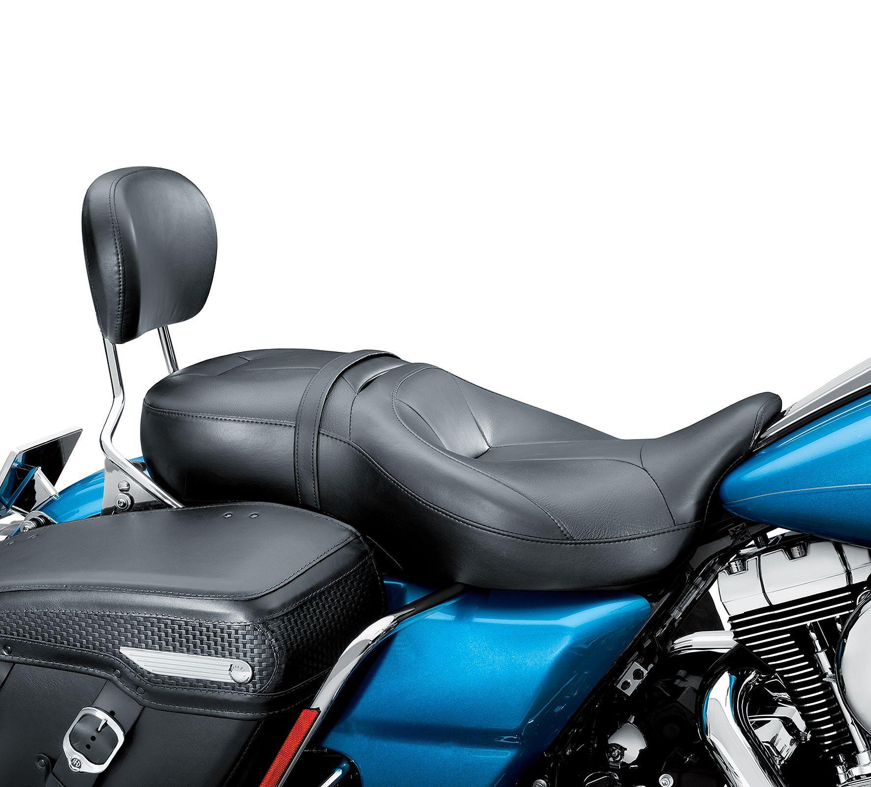 Hammock Rider Touring Seat | For the bike | Harley davidson