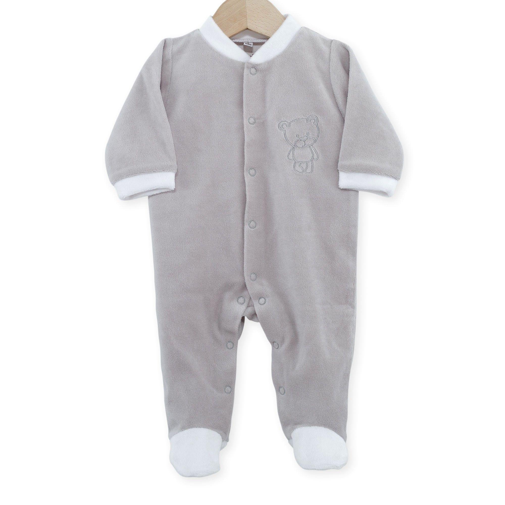 Essentials Baby Jungen Overall 2er-Pack