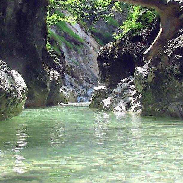 heute in der #finzbachklamm bei #krün #finzbach #gorge #bayern #oberbayern #bavaria #bavarianalps #nature #nature_lovers #beautifulplace #bd #bdphotoshare #Padgram