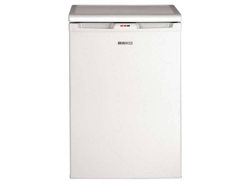 Beko Congelateur Table Top 85 Litres Beko Fse1072 Congelation Electro Menager Tiroir