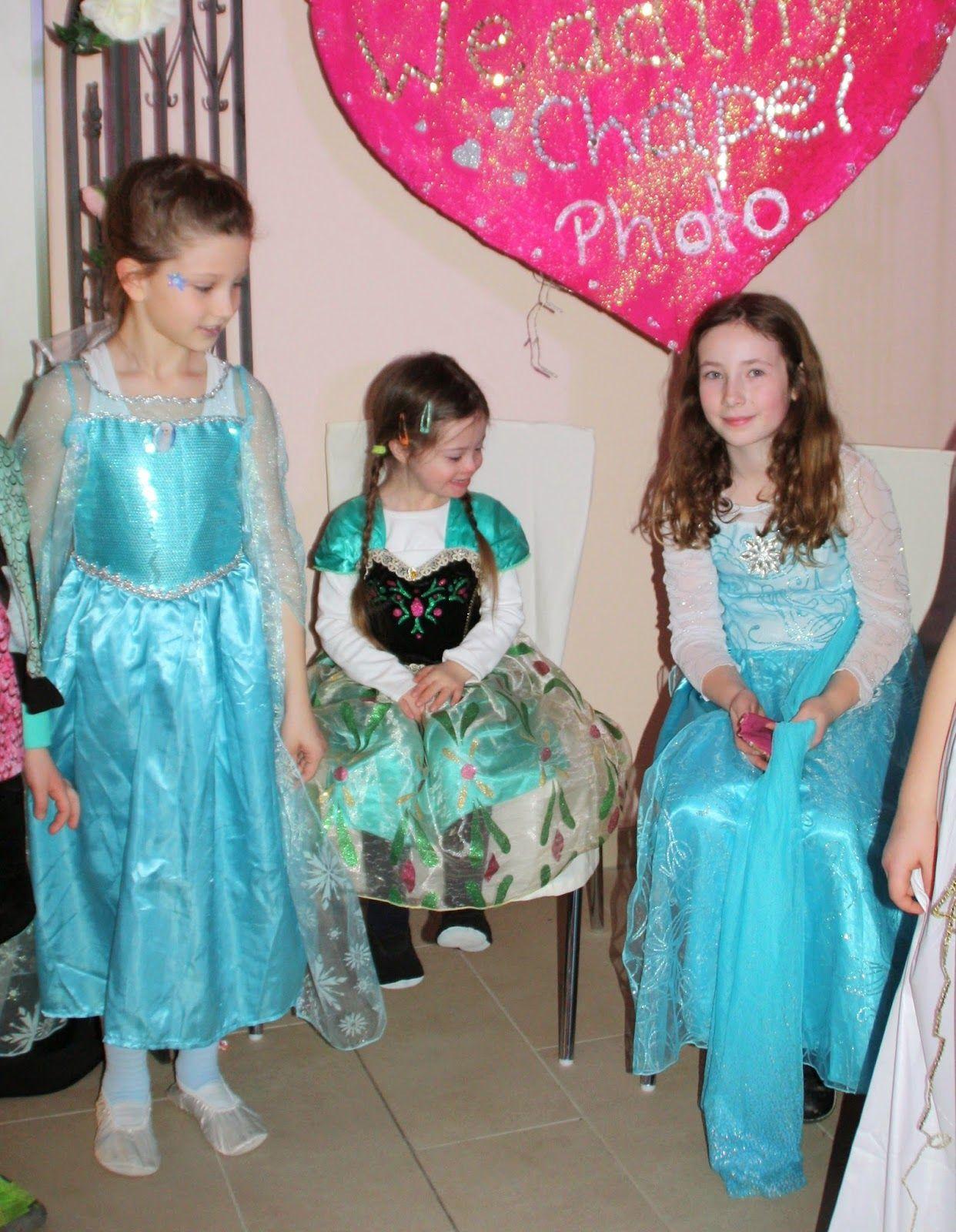 #Frozen #Eiskönigin Anna und 2 Elsas Jolinas Welt: Hellau!! 2. Faschingswochenende erfolgreich hinter uns gebracht