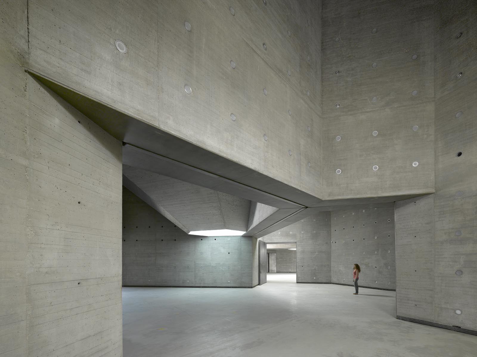 Contemporary Art Center Córdoba