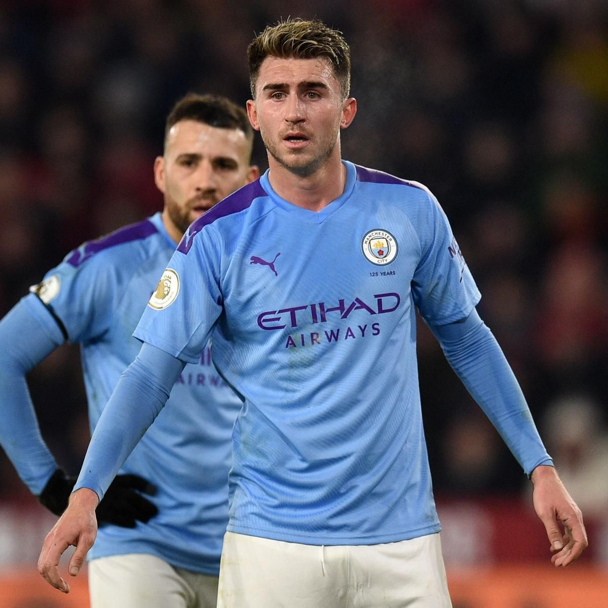 Pep Guardiola Says Aymeric Laporte Is 'OK' Ahead of Real