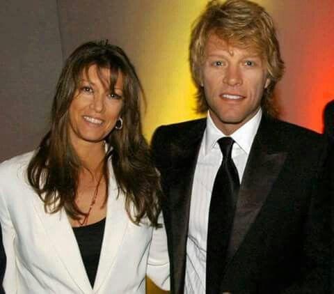 Jon Bon Jovi Dorothea Hurley Bon Jovi Jon Bon Jovi Bon Jovi Always