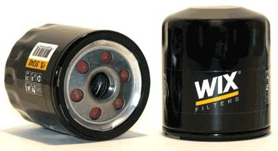 Wix 51348 Napa 1348 Oil Filter Filters Oil Filter Wix