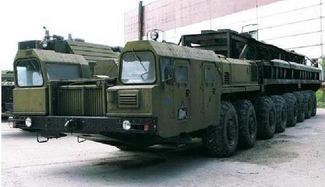 МАЗ-7922 - Автопром Беларуси