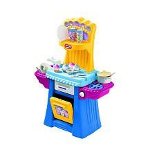 Cupcake Kitchen? bright   Let your preschoolers bake imaginative cupcakes along side you with this perfect kitchen playset! This pretend kitchen is just the right Read  more http://shopkids.ca/toys-videos-games/cupcake-kitchen-bright