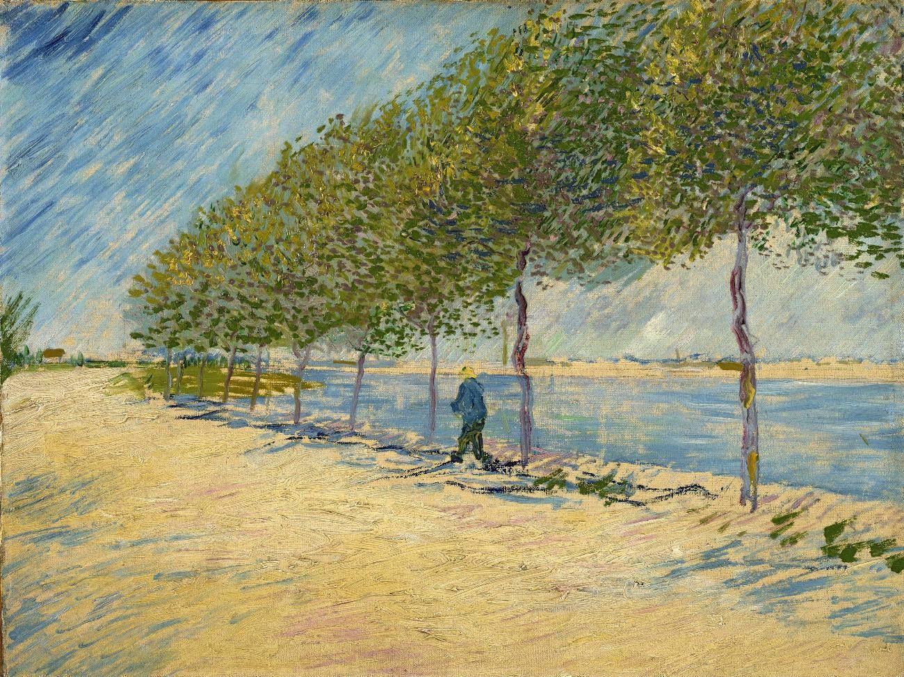 Van Gogh Tutt 27art 40 28159 29 Jpg 1 300 973 Pixels Festmenyek Festo Muveszet