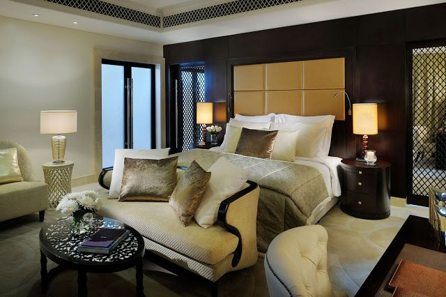 Passion For Luxury : The One & Only, The Palm Dubai