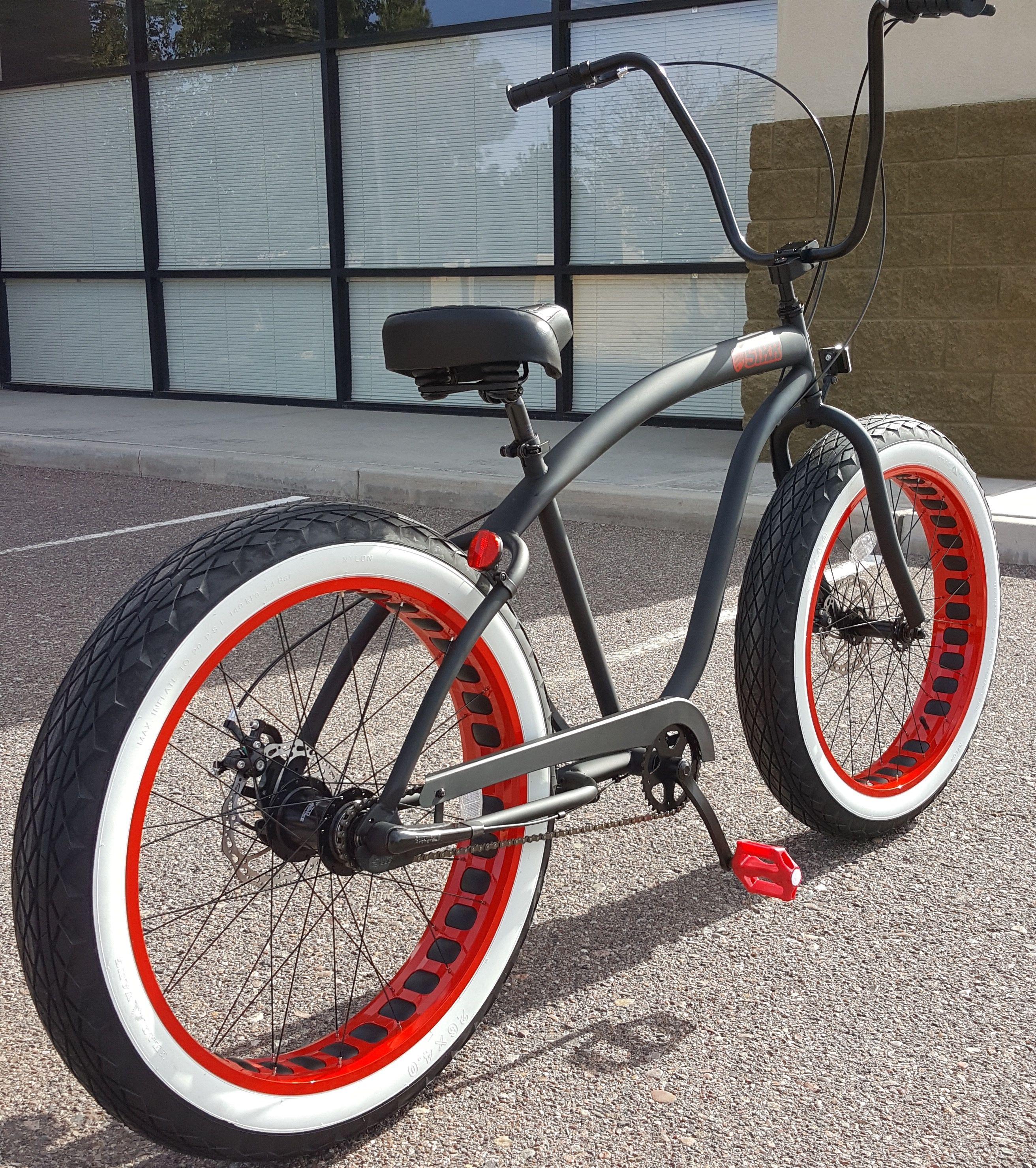 Pin On Cool Bikes