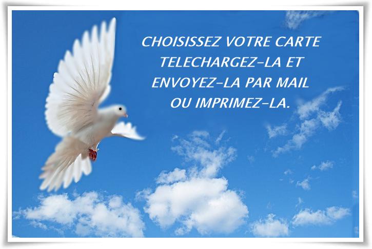 Modele De Carte De Condoleance Gratuite A Imprimer Cartes Gratuites A Imprimer Carte Deces A Imprimer