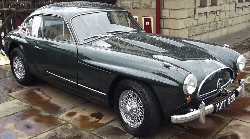 jensen 541 r maserati pinterest automobile voiture and voiture anglaise. Black Bedroom Furniture Sets. Home Design Ideas