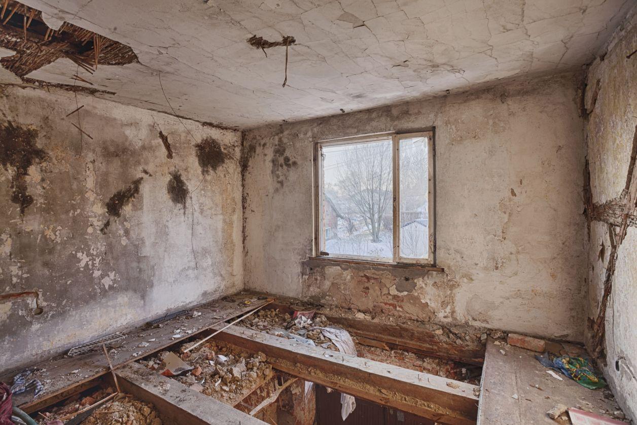 Ein Haus Sanieren Die Kosten Im Blick Haus Sanieren Haus Sanieren Kosten Haus Renovieren