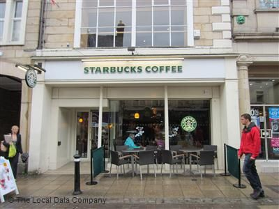 Starbucks Lancaster Uk Adventure Is Out There Outdoor Decor