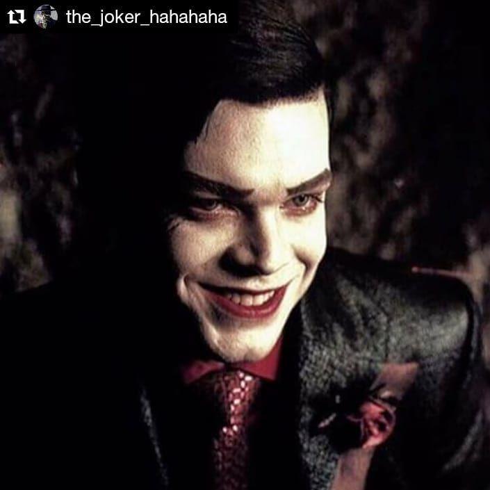 From At Thejokerhahahaha Jeremiah Valeska Gotham Season 5
