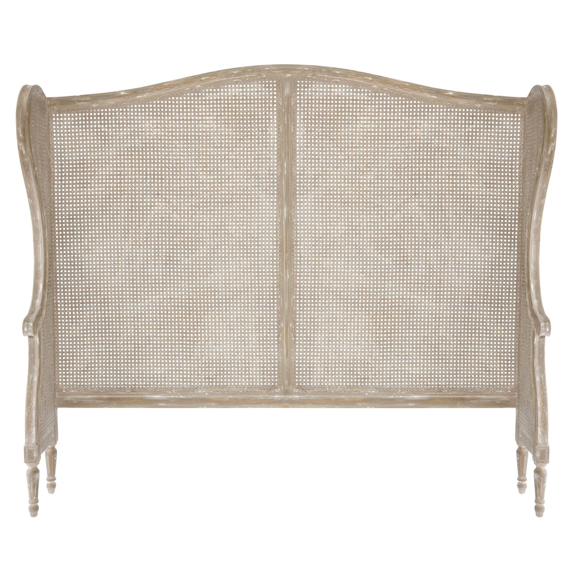 christopher head board by aidan gray available in queen or king