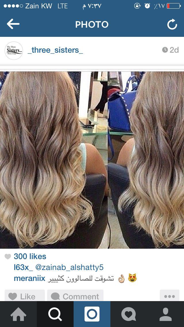 ثري سيستر Long Hair Styles Hair Styles Hair
