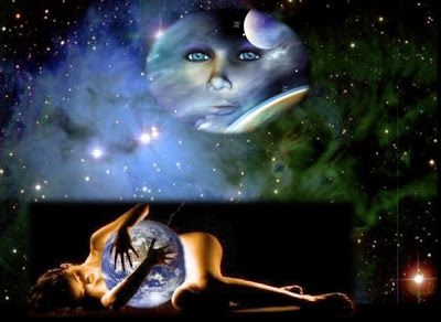 We Came For Gaia--from The Journal. We Pleiadians developed a reality built on unconditional love, forgiveness and acceptance. Therefore, we do not judge others or ourselves. We ARE in the NOW flowing through our fifth dimensional reality in unity and peace. #GAIA #Pleiadians
