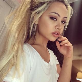blondes filipino