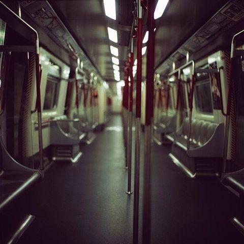 FFFFOUND! | Ghost train | Flickr - Photo Sharing!