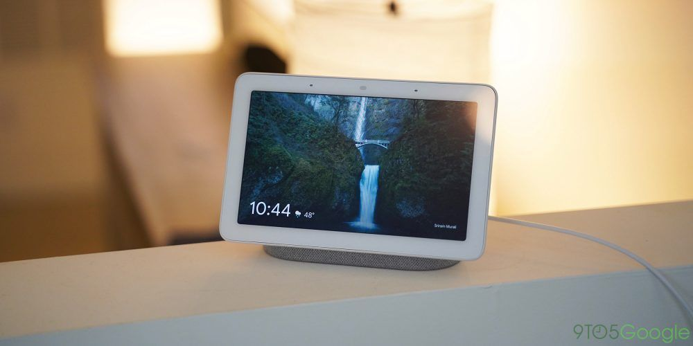 Source Google Home Hub Will Be Rebranded As Google Nest Hub 9to5google Google Nest Google Google Tricks