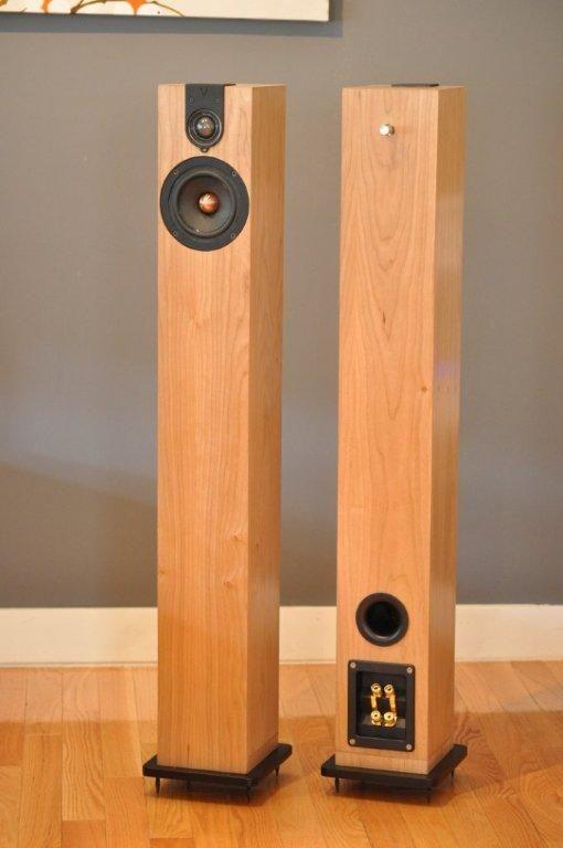 Tower Speakers Monitor Speaker Stands Bookshelf Audiophile Stereo