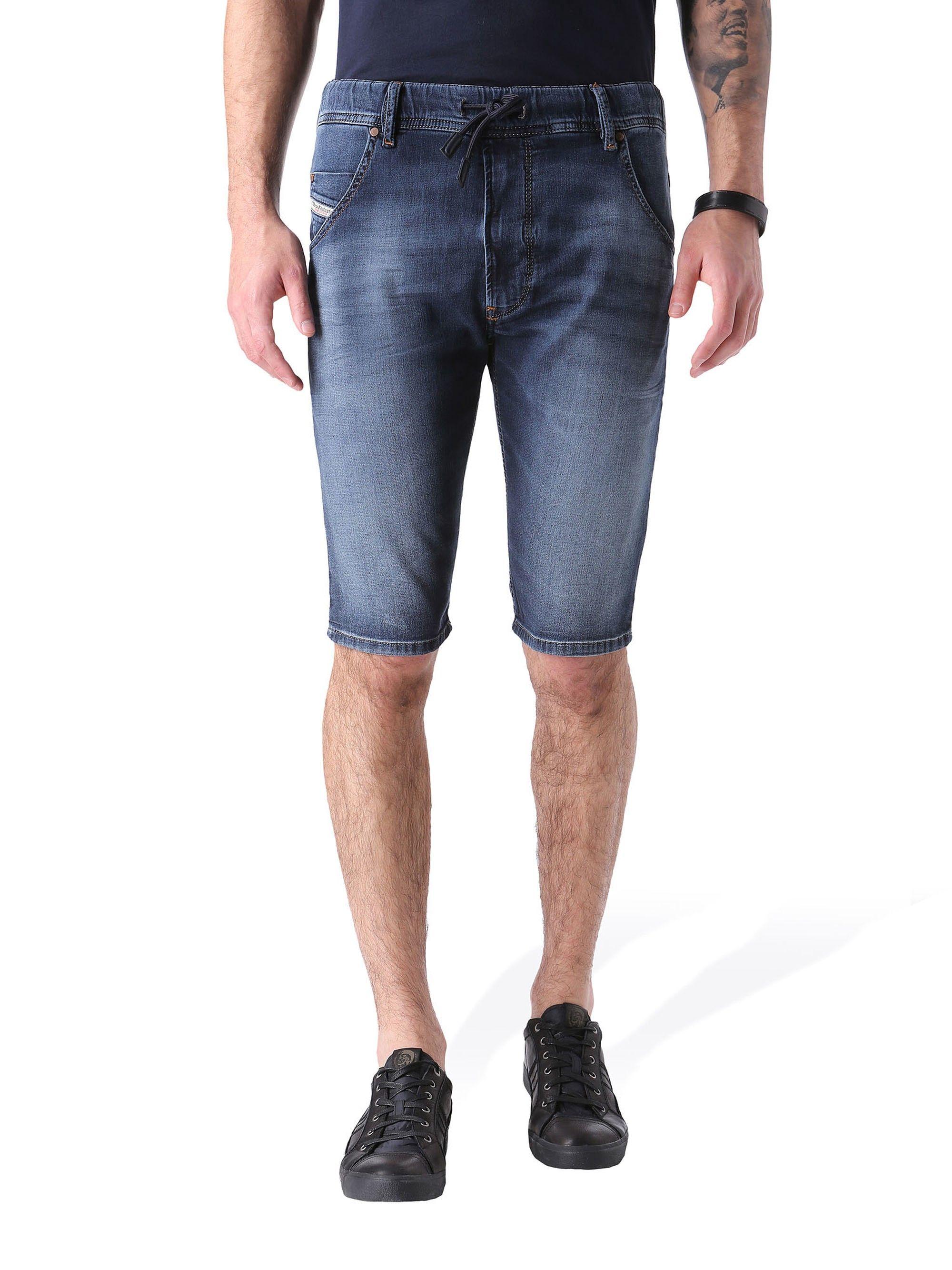 8e5f79638c6 DIESEL KROSHORT JOGGJEANS SHORT PANTS. #diesel #cloth # | Diesel Men ...