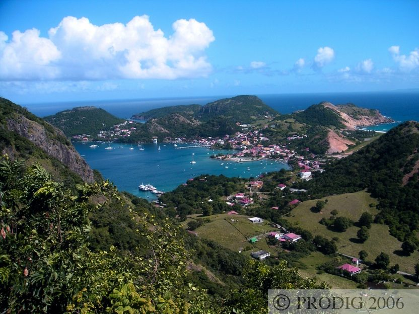 BasseTerre Guadeloupe::PLAN & MAP & COUNTRY