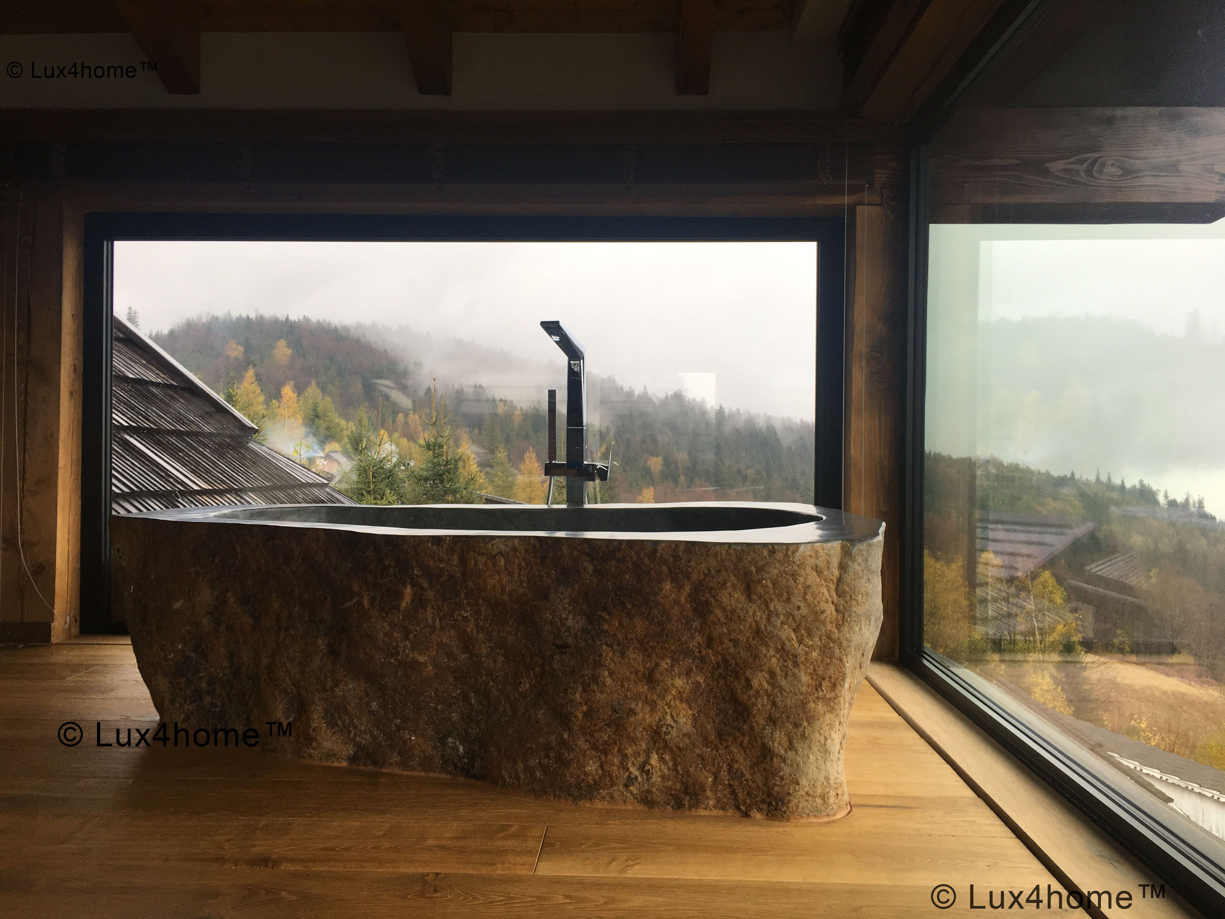 Natural River Stone Bathtub Bathroom Ideas Soaking Stone Bathtub Made In Indonesia Lux4home We Are Looking For Importers Natursteine Baden Moderne Bader