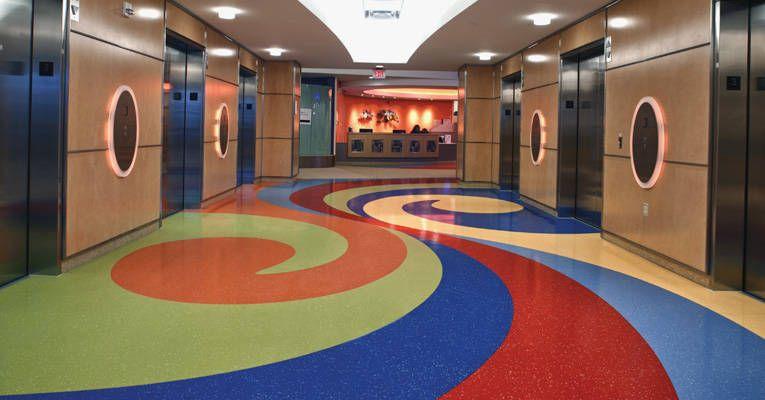 Noraplan Environcare C S Mott Children S Hospital