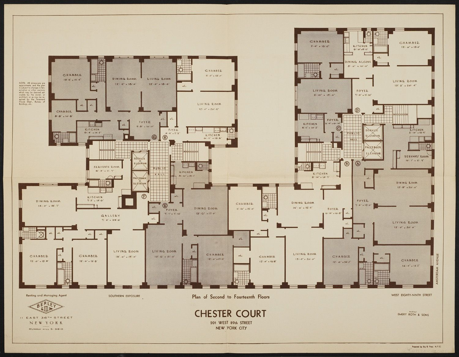 Floor Plans Floor Plans 171 Chester Court Floor Plans