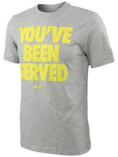 Tee Shirt, Tennis Shirts, Nike Tennis, T-Shirt, Tennis Tshirt,