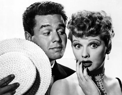 Lucille Ball's 100th Birthday is Today - Technorati Entertainment