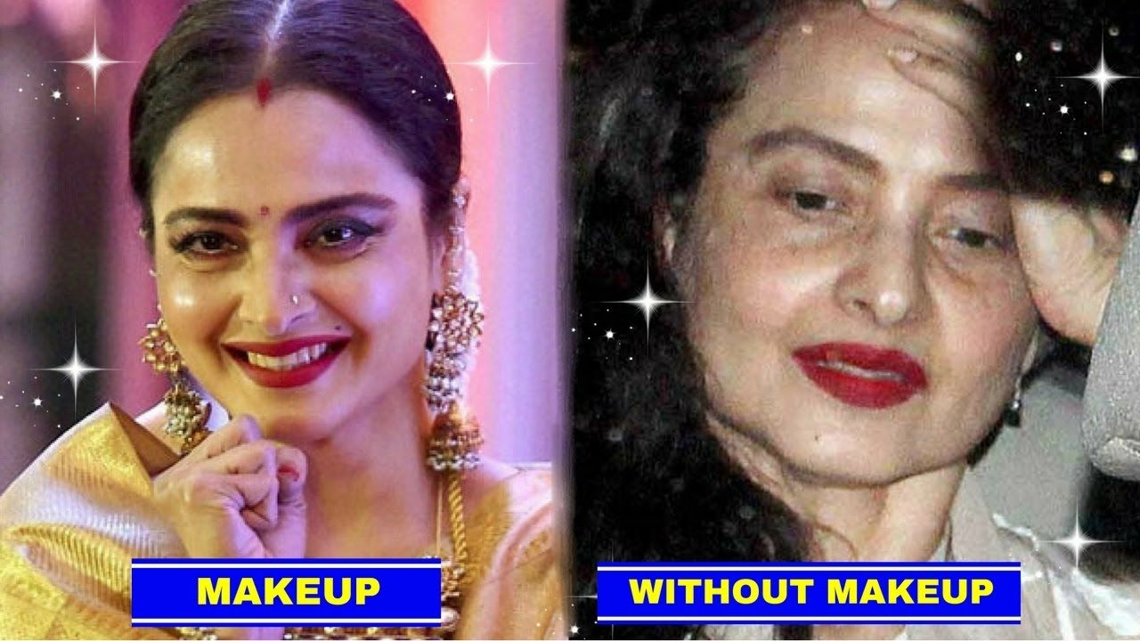 bollywood actress looks without makeup part 3 | 15 new faces to