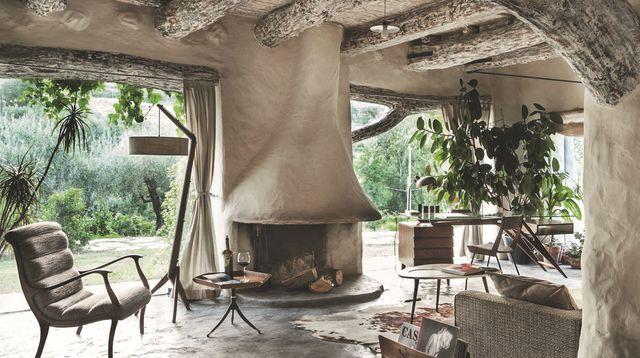 Stunning Deco Moderne Dans Maison Ancienne Ideas - Ridgewayng.com ...
