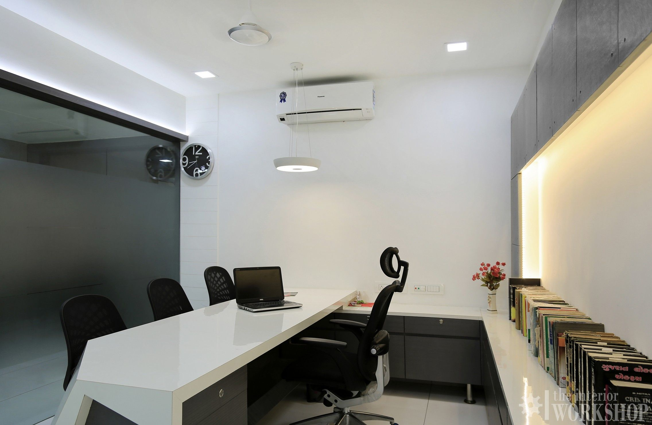 Dharmesh Chauhan The Interior Workshop In 2021 Interior Interior Design Office Interiors