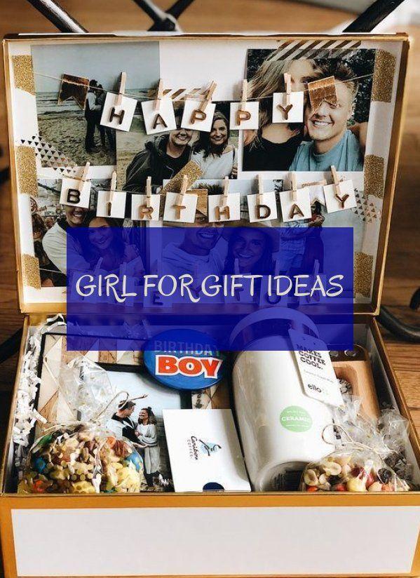 Mädchen Für Geschenkideen