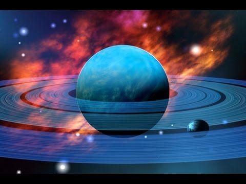 Travel to the Planet: Discover Neptune and Uranus |NASA documentary HD - YouTube