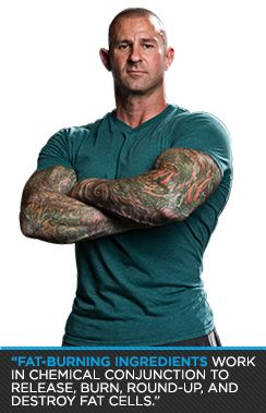 Stack It, Scorch It: How To Build The Perfect Fat Burner - Jim Stoppani…