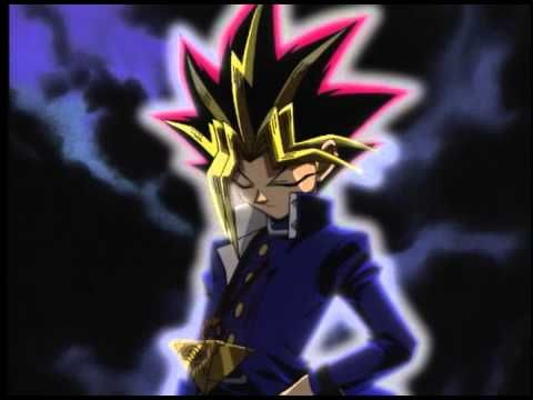 Yu gi oh duel monsters episode 1