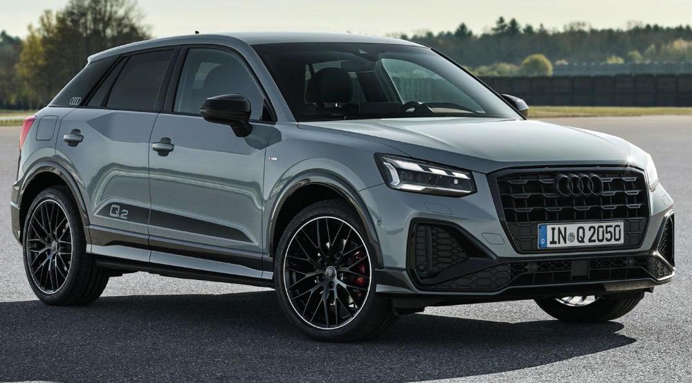 أودي كيو 2 الجديدة 2021 الكروس أوفر الفاخرة الصغيرة الم طورة موقع ويلز Car Audi Suv Car